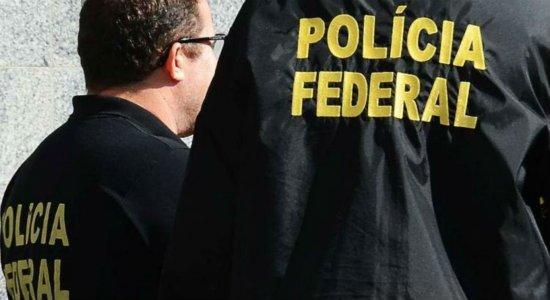 PF prende políticos e empresários suspeitos de fraude na previdência do Cabo