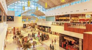 Valorização de shoppings e galpões logísticos é fruto da recuperação de empresas