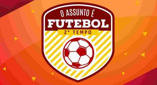 O assunto e futebol - 2º tempo