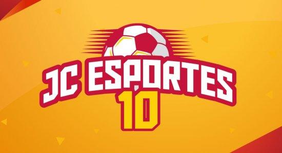 Logo do JC Esporte 10