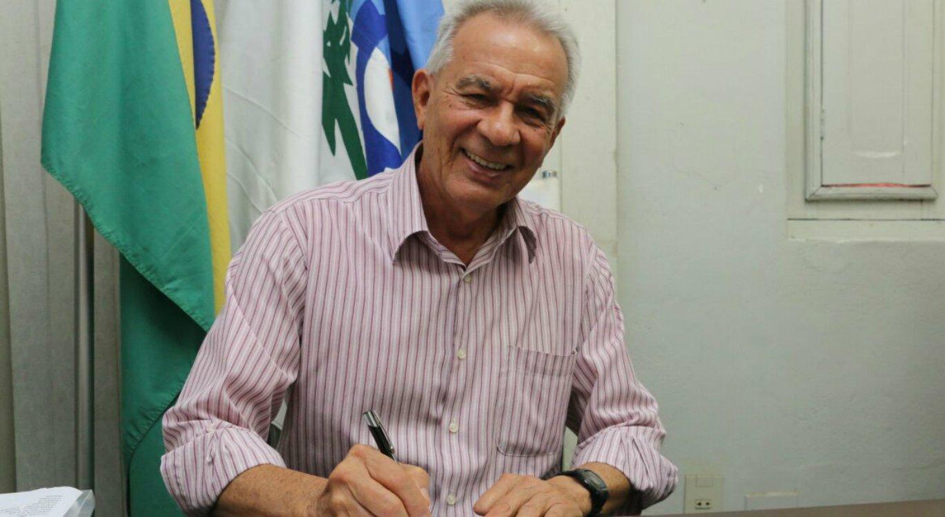Prefeito de Catende, Josebias Cavalcanti foi eleito aos 88 anos. Ele é o prefeito mais velho do Brasil