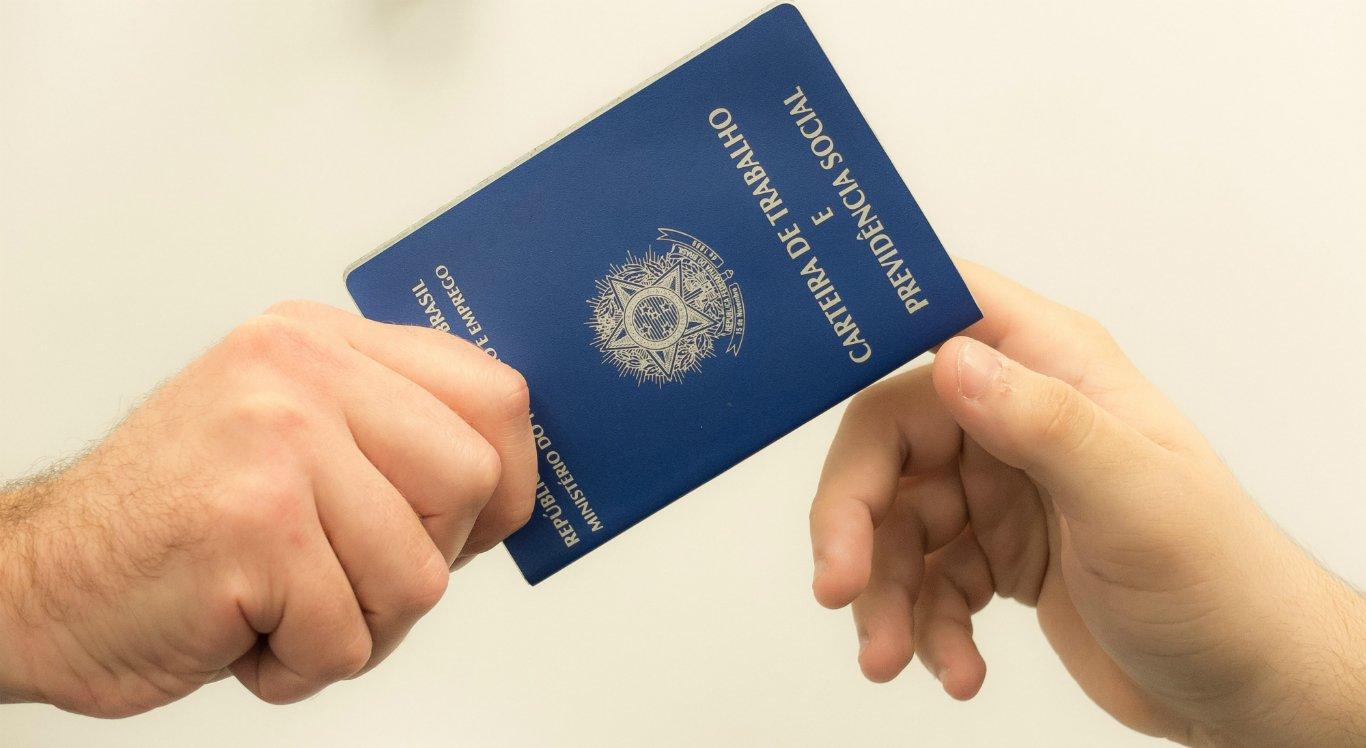 Há vagas de emprego para o Grande Recife e interior do Estado