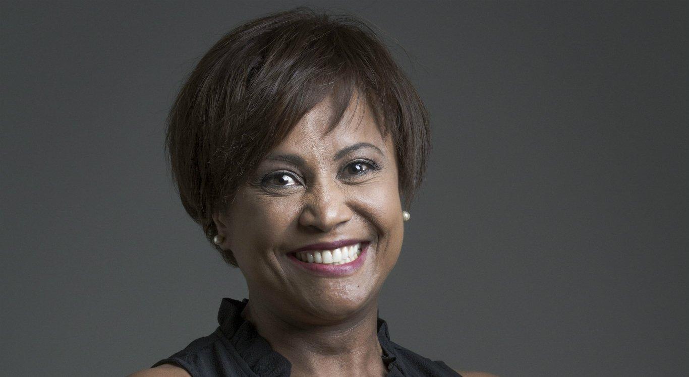 Cine PE vai homenagear Graça Araújo na 23ª edição do evento