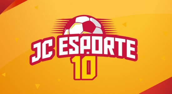 Logo do JC Esporte 10
