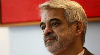 Senador Humberto Costa conversou com a Jornal sobre a prisão de Lula