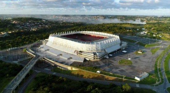 Confira o esquema de mobilidade e segurança para Sport e Corinthians