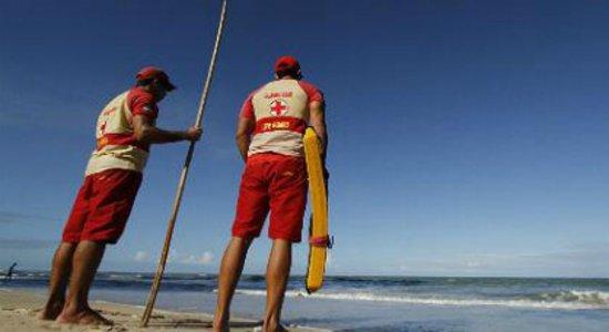 Pernambuco registra dois casos de afogamento no final de semana