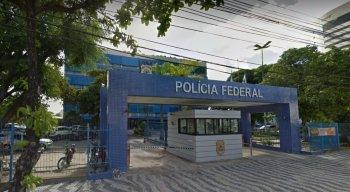Policial Militar foi ouvido na sede da Polícia Federal