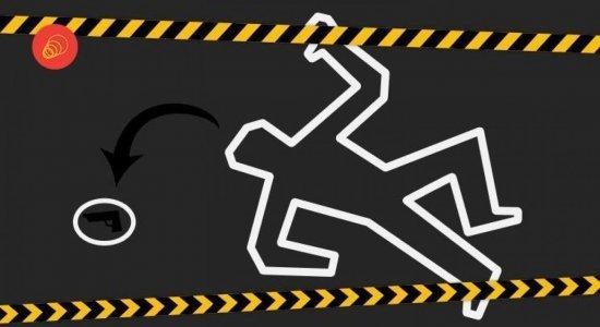 Últimas 72h: trinta e dois homicídios são registrados em PE