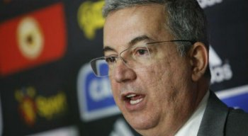 Presidente do Sport, Arnaldo Barros