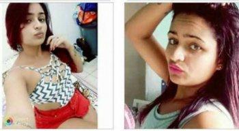 Jovem está desaparecida desde o dia 11 de abril
