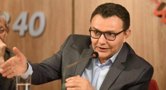 Presidente do PSB: Não precisamos de autorização para lançar candidato