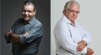 Ciro Bezerra e Paulo Roberto