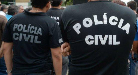 Cinco operações simultâneas são deflagradas pelas Polícia Civil