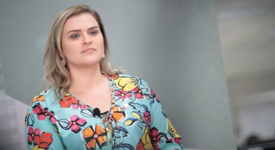 Candidatura de Marília Arraes estaria descartada após PT e PSB fecharem aliança