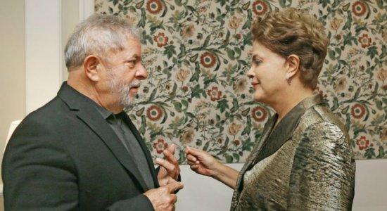 Juíza nega visita de Dilma, Ciro Gomes e deputados a Lula na prisão