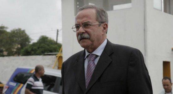 Secretário afirma que não há caso de coronavírus nos presídios de Pernambuco