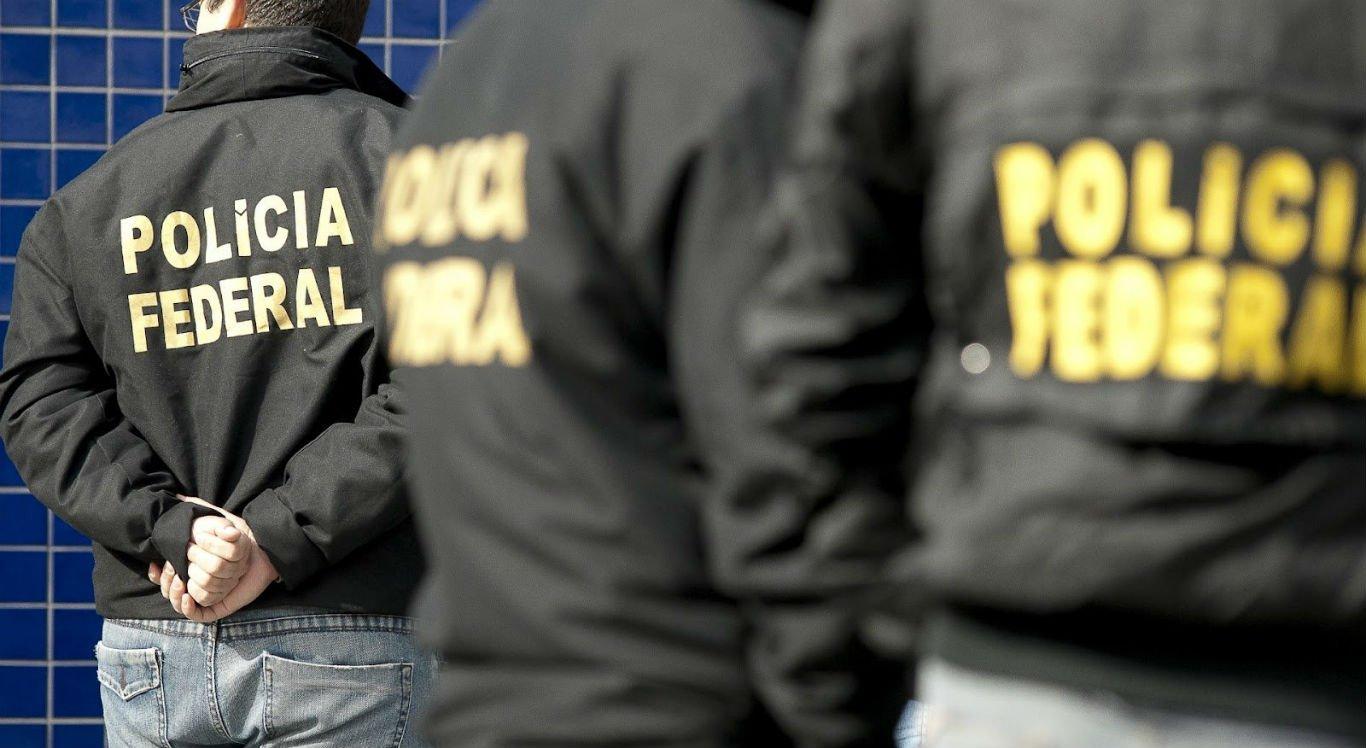 Polícia Federal deflagra ações contra crimes eleitorais