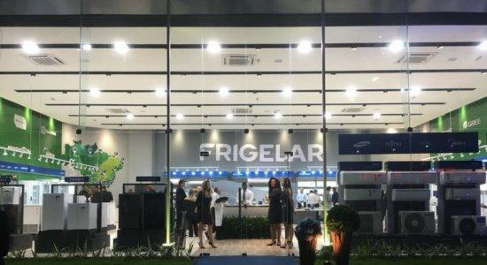 Frigelar amplia atuação no Recife com nova loja em Boa Viagem
