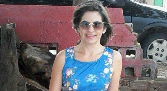 Mulher é morta com golpes de peixeira pelo ex-marido em Timbaúba
