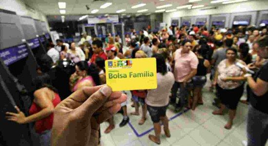 13º do Bolsa Família beneficia mais de 1,1 milhão de famílias em Pernambuco