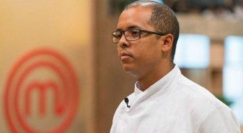 Pernambucano João Lima foi chamado de arrogante e criticou o programa após ser eliminado do MasterChef