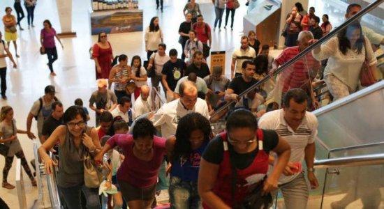 Shoppings do Grande Recife têm horários especiais para o Dia das Mães