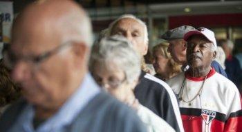 Objetivo é reduzir as filas e a espera pela aposentadoria