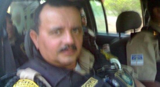 Vizinho que matou sargento da Polícia Militar é levado para o Cotel
