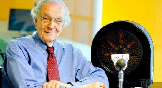 Morre Alberto Dines, ícone do jornalismo brasileiro do século XX