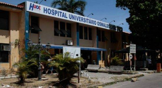 Exame de criança de um ano que morreu no Recife testa negativo para Covid-19