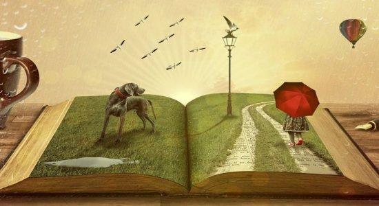 Confira os destaques da coluna Literatura em Movimento