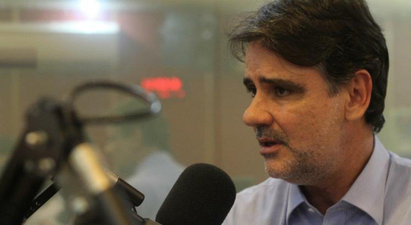 Raul Henry acredita que o PT provavelmente estará  no palanque do governador Paulo Câmara, do qual faz parte: o palanque de Paulo será muito amplo