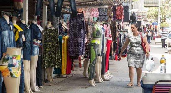 Feira da Sulanca vai funcionar normalmente em Caruaru, diz Raquel Lyra