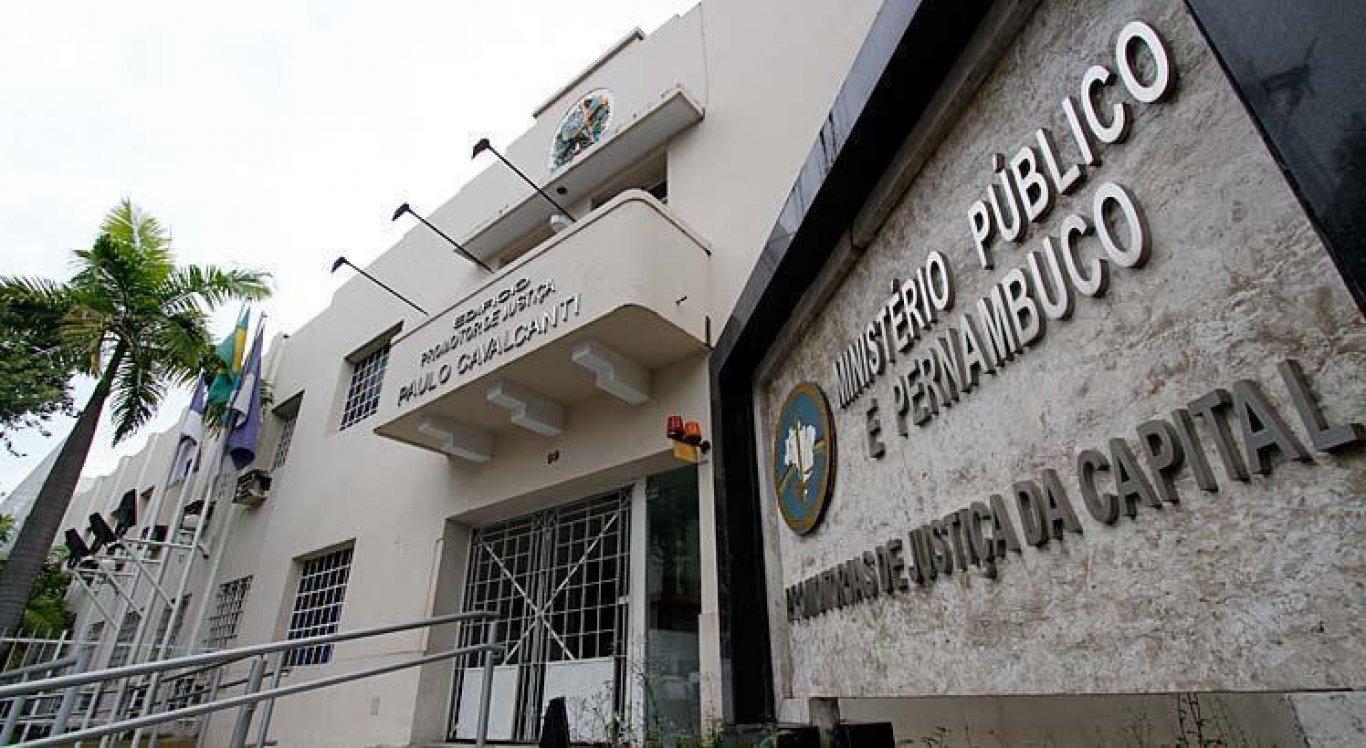 O Ministério Público funcionará em regime de plantão de 13h até as 17 nesta segunda-feira (28)