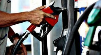 Vários postos de combustível no Recife estão abastecidos