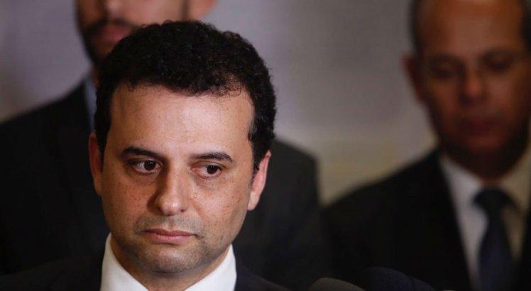 Secretário de Planejamento e Gestão, Márcio Stefanni