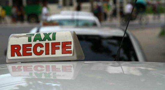 Presidente da CTTU explica esquema de táxi durante carnaval