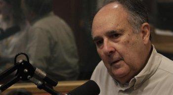 Cristovam Buarque deu entrevista ao Passando a Limpo