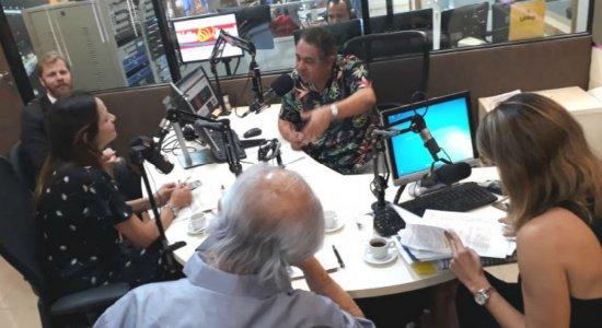 Debate Super Manhã - O turismo em Pernambuco