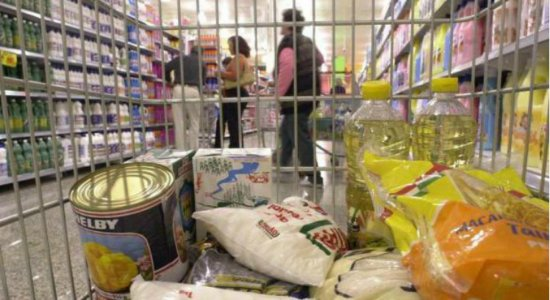 Segundo Dieese, Recife tem 2º cesta básica mais barata do Brasil