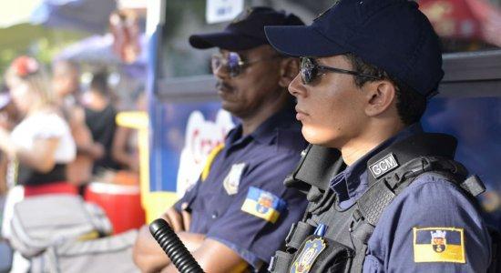 Secretário da SDS é contra Guarda Municipal de Olinda armada