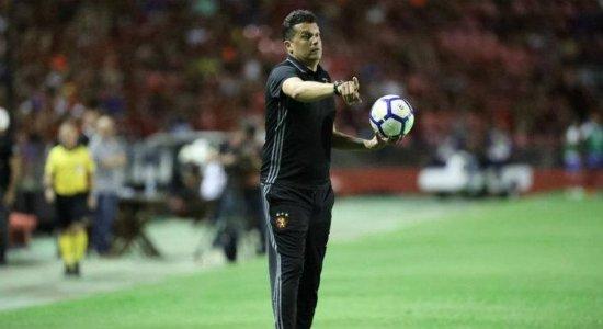Entenda a rotina de treinamentos do Sport para a retomada da Série A