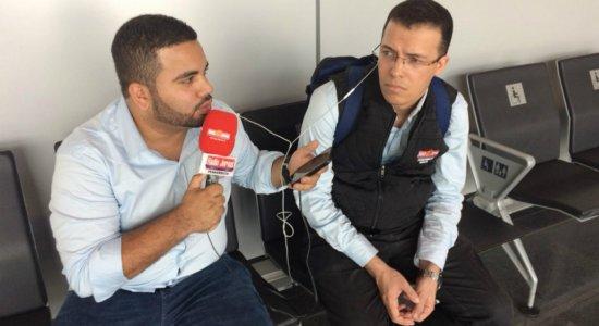 Acompanhe a jornada do Escrete de Ouro na Copa da Rússia