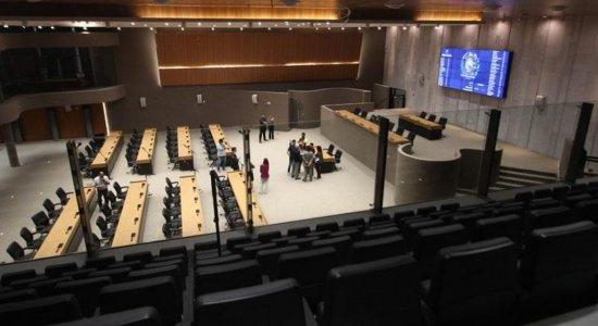 Deputados aprovam mudanças na Previdência em Pernambuco