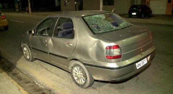 Comerciante que atropelou família em Olinda é encaminhado ao Cotel