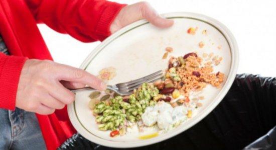 Chefe de cozinha dá dicas para evitar desperdício de alimento