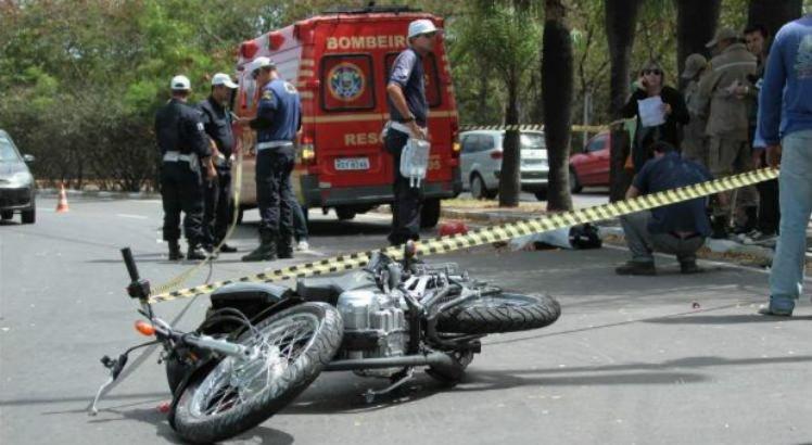Por ano, só o custo com acidentes de moto chega a R$ 600 milhões em Pernambuco