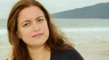 Olga Aliokhina Alves nasceu em Krasnodar e mora no Brasil há 3 anos