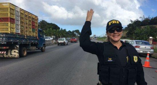 Operação Semana Santa: PRF espera aumento de 50% no fluxo de veículos